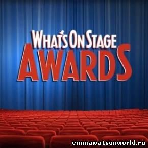 Рэдклифф и Гринт номинированы на театральную премию