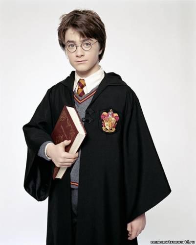 Дэниел Рэдклифф мог не стать Гарри Поттером