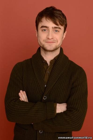 Дэниэл Рэдклифф: Мир Гарри Поттера уже далеко