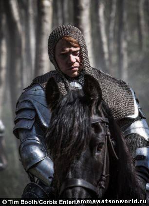 Рыцарь Руперт Гринт