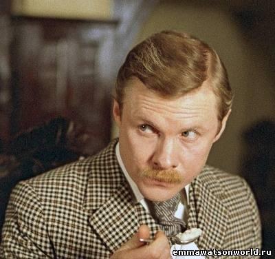 Шерлок холмс двадцатый век начинается 2 серия