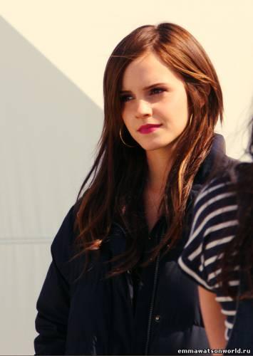 Scandalous Emma Watson