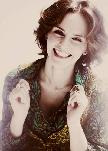 Эмма номинирована на награду People's Choice Awards 2014